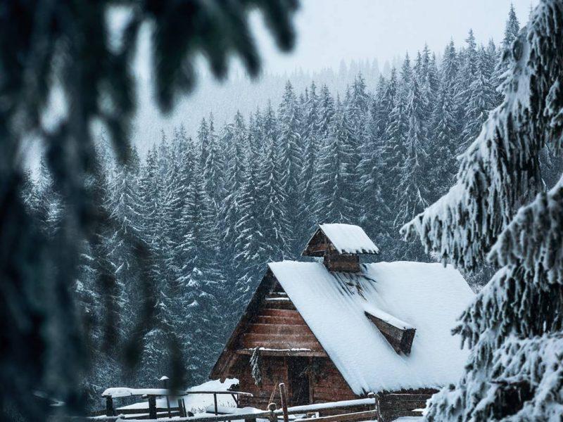Куди поїхати на Новий рік в Україні: 10 ідей