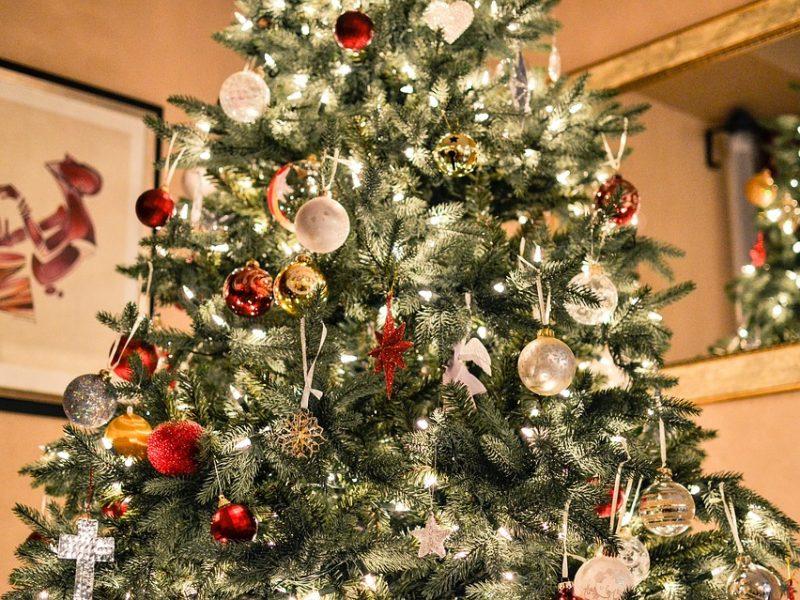 Афіша подій в грудні: куди поїхати