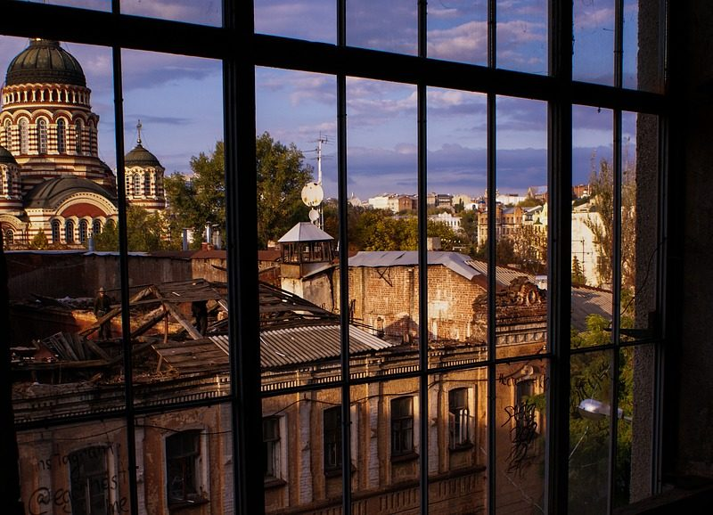 Харків: що подивитися, де зупинитися, як дістатися