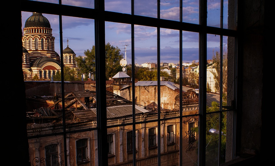 10 міст України, які мали статус столиці