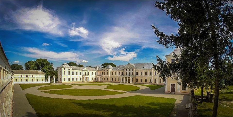 Вишневецький замок instagram.comchaban (17)
