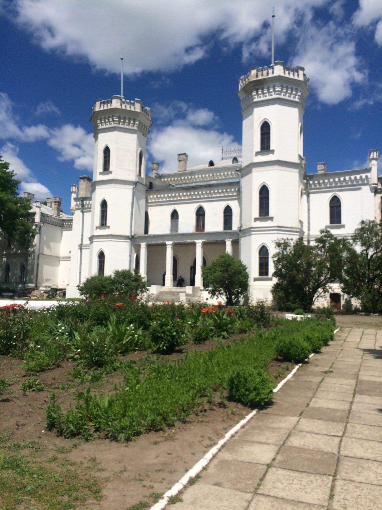 Палац Кеніга