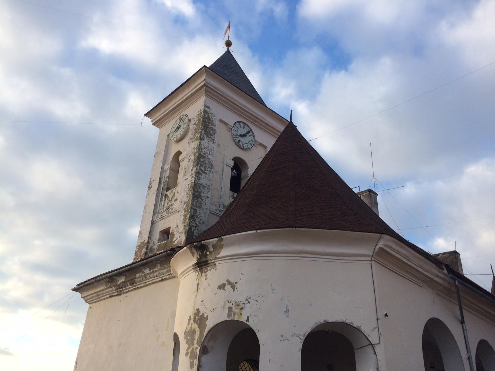 Замок Паланок в Мукачвео (7)