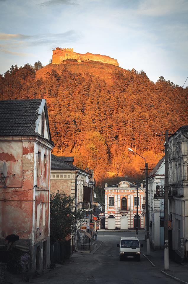 Яку історію приховує маленьке містечко Кременець на Тернопільщині