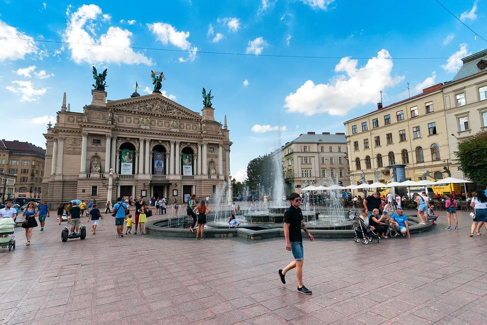 Оперный театр во Львове: история и факты, о которых вы не знали