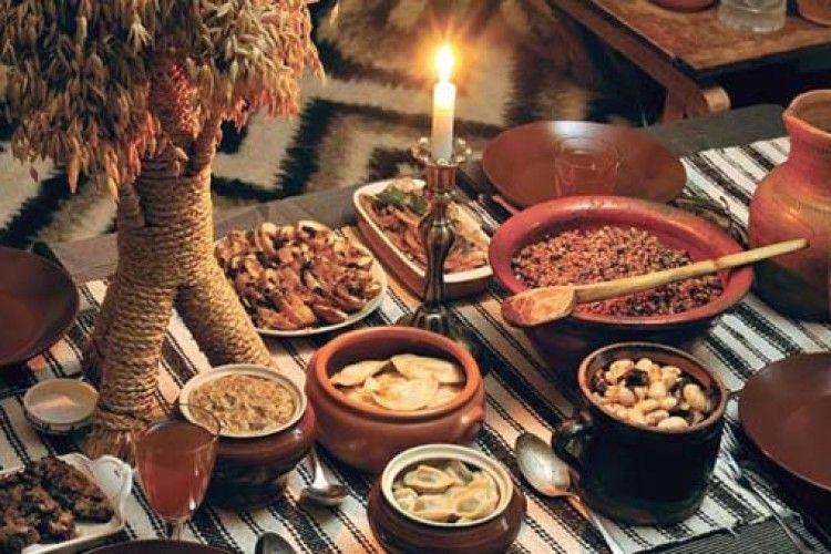 Які обряди мають різні регіони України на Різдво