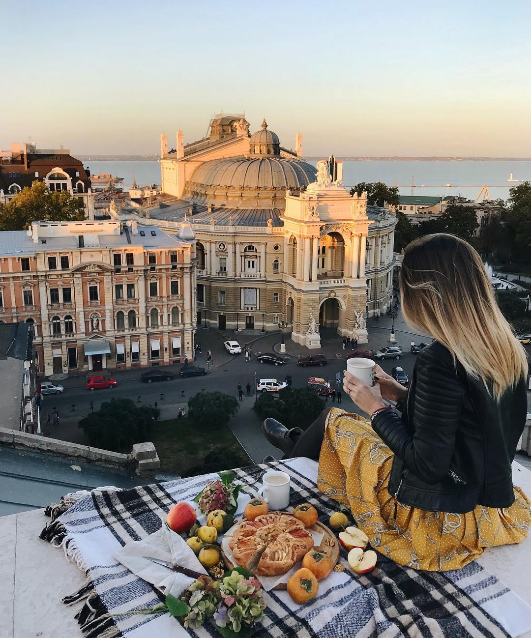 Let_you_sea Оперный тетар в Одессе