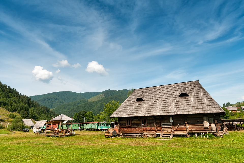Путешествие по Закарпатской области: часть 2