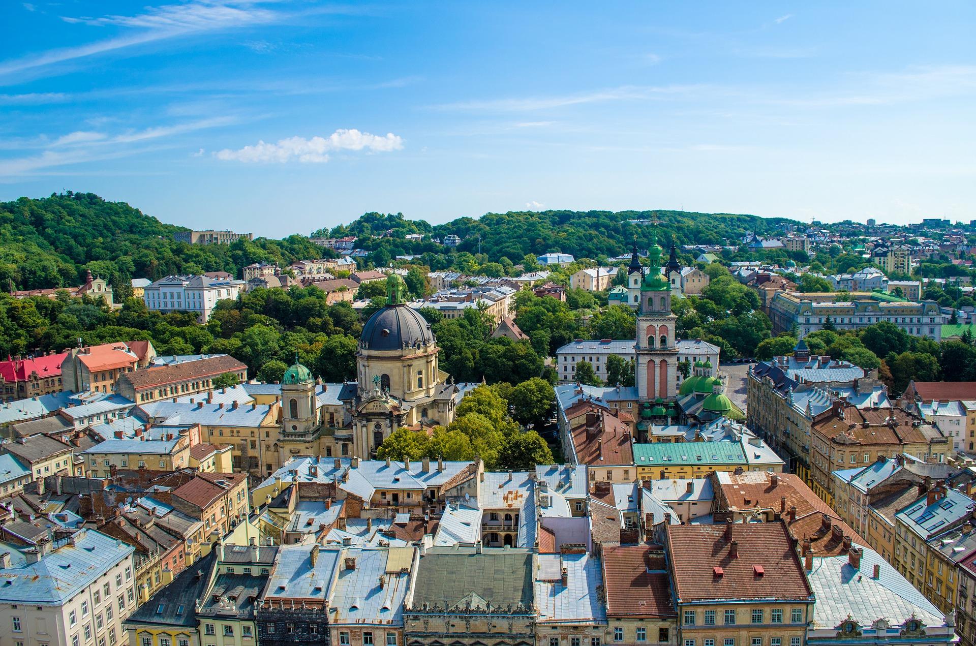 Що робити у Львові