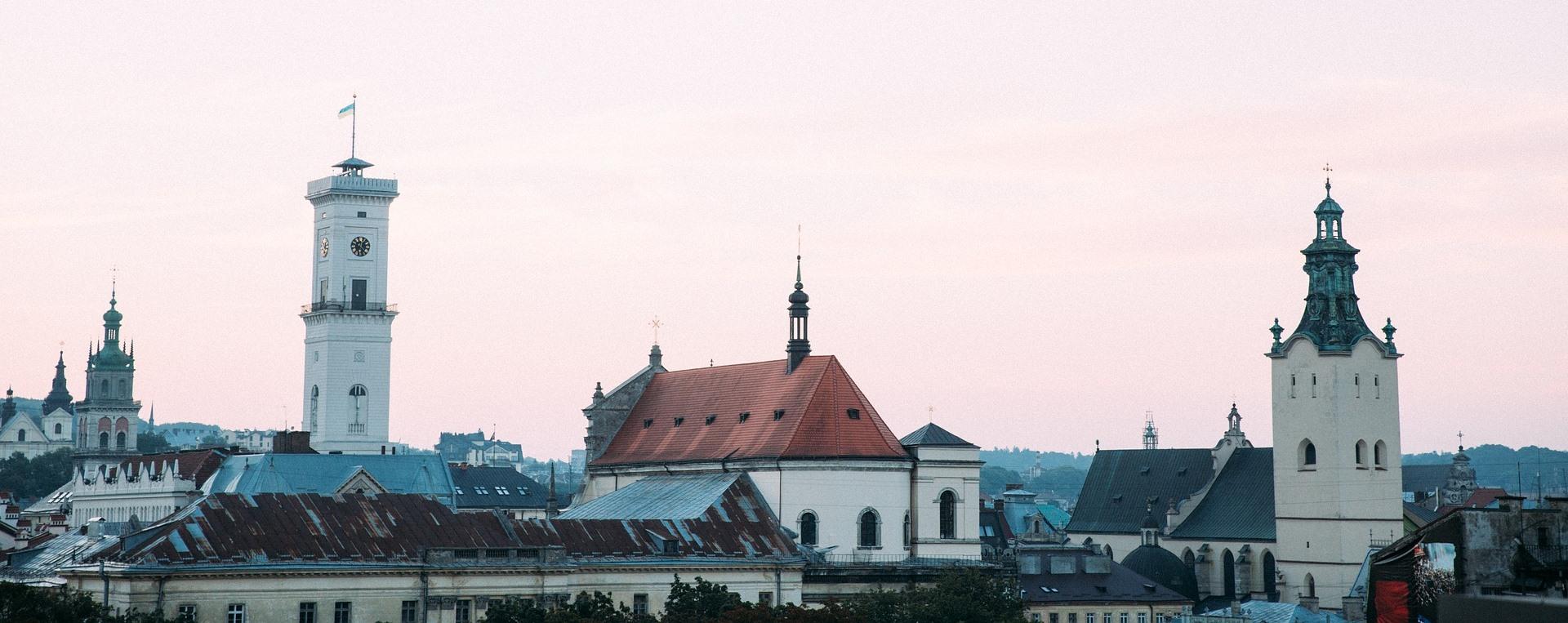 lviv-2705258_1920