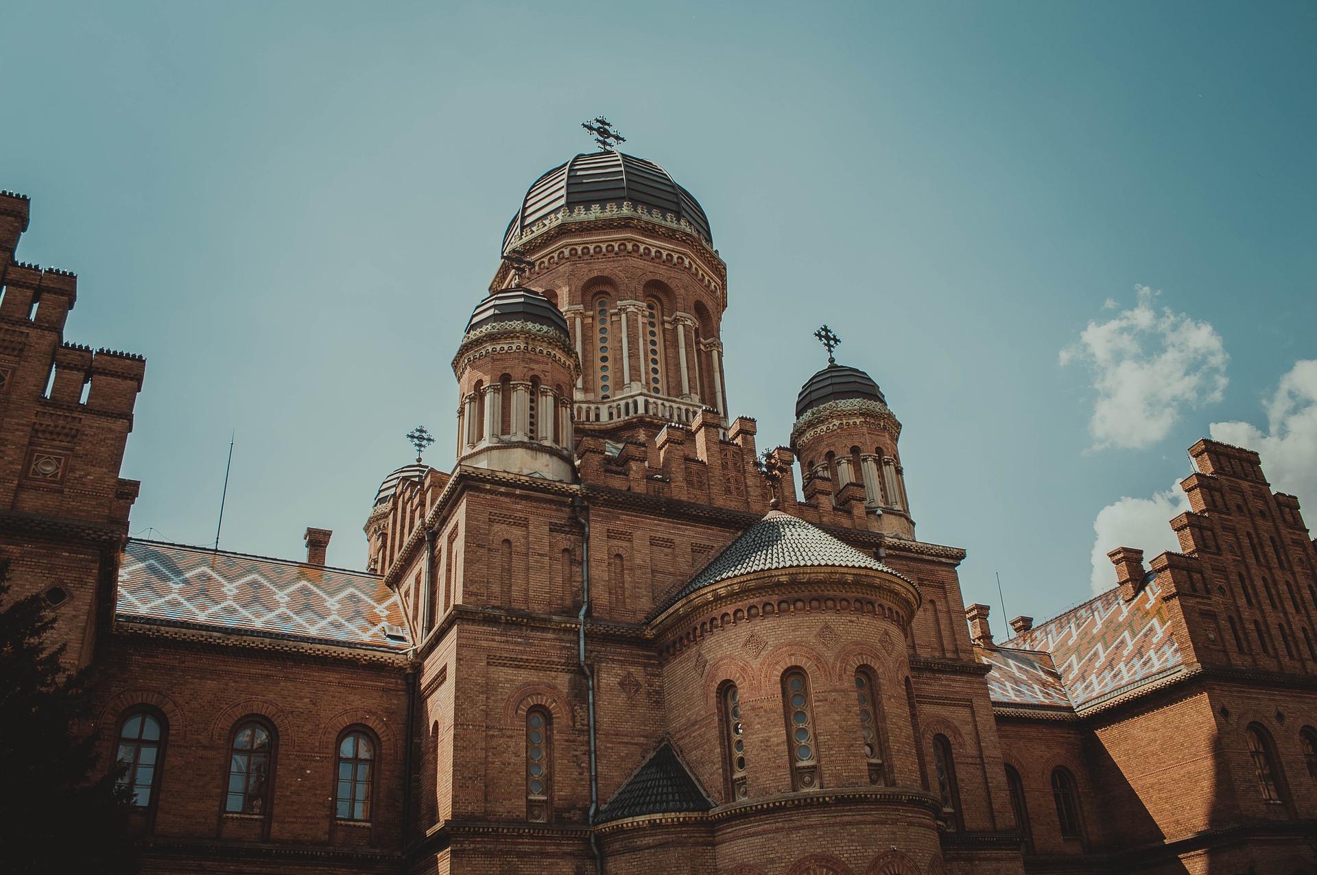 Об'єкти всесвітньої спадщини ЮНЕСКО в Україні