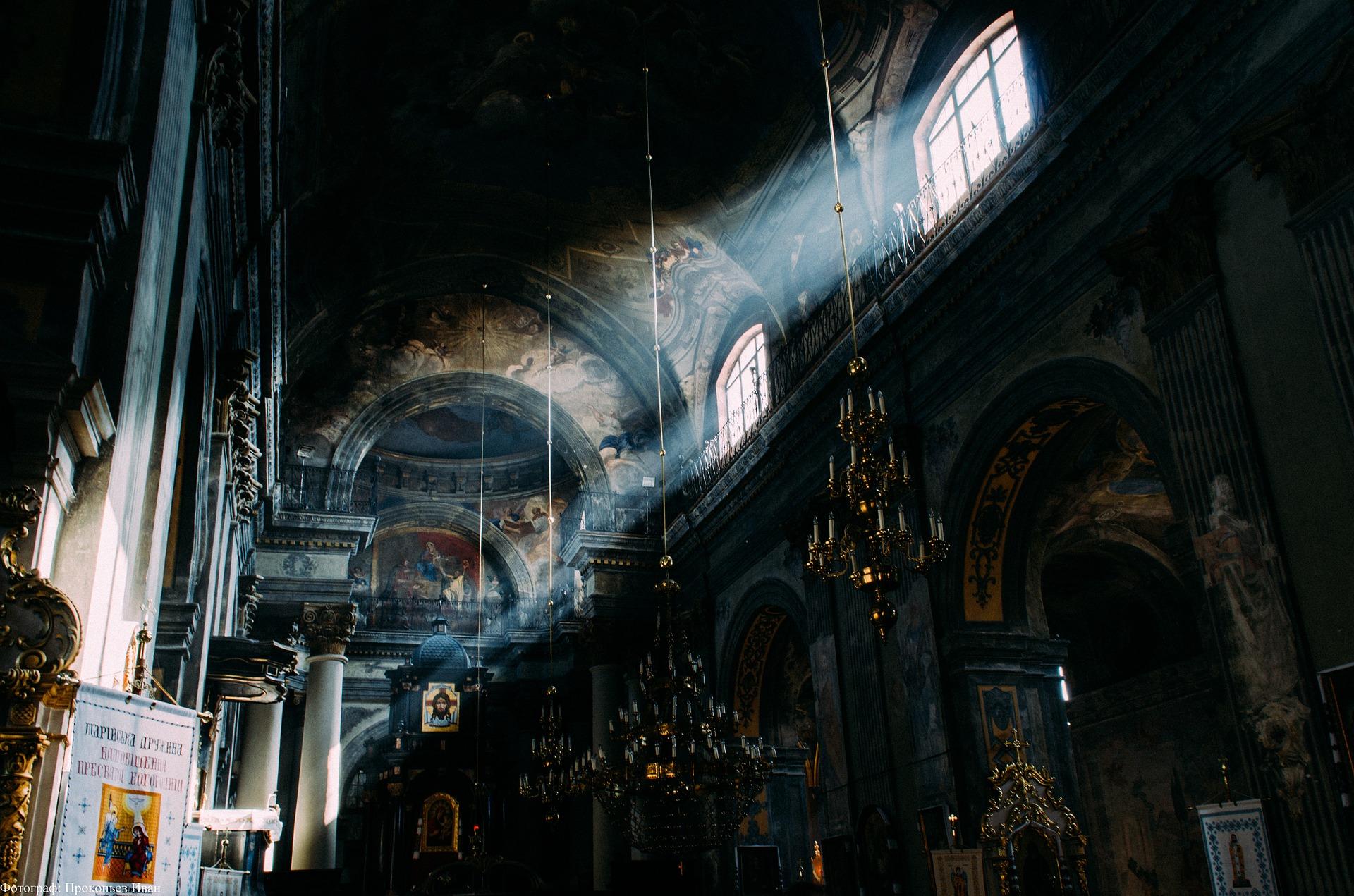 Львівські підземелля, куди можна потрапити без екскурсії
