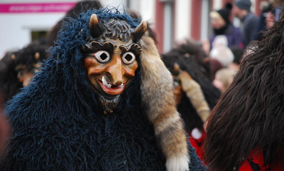Древнейшие фестивали Украины, которые проводятся и сегодня