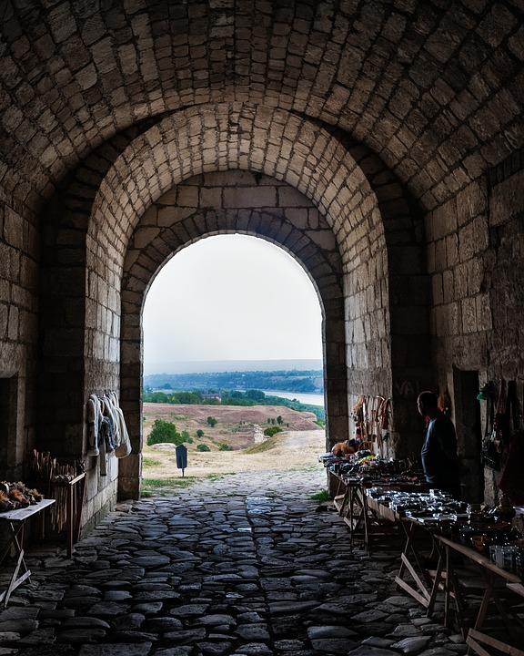 5 місць в Україні, де знімали культові фільми