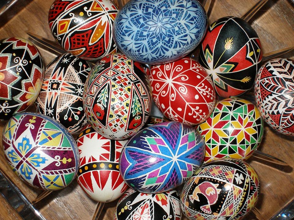 Куди поїхати в Україні в квітні: афіша подій