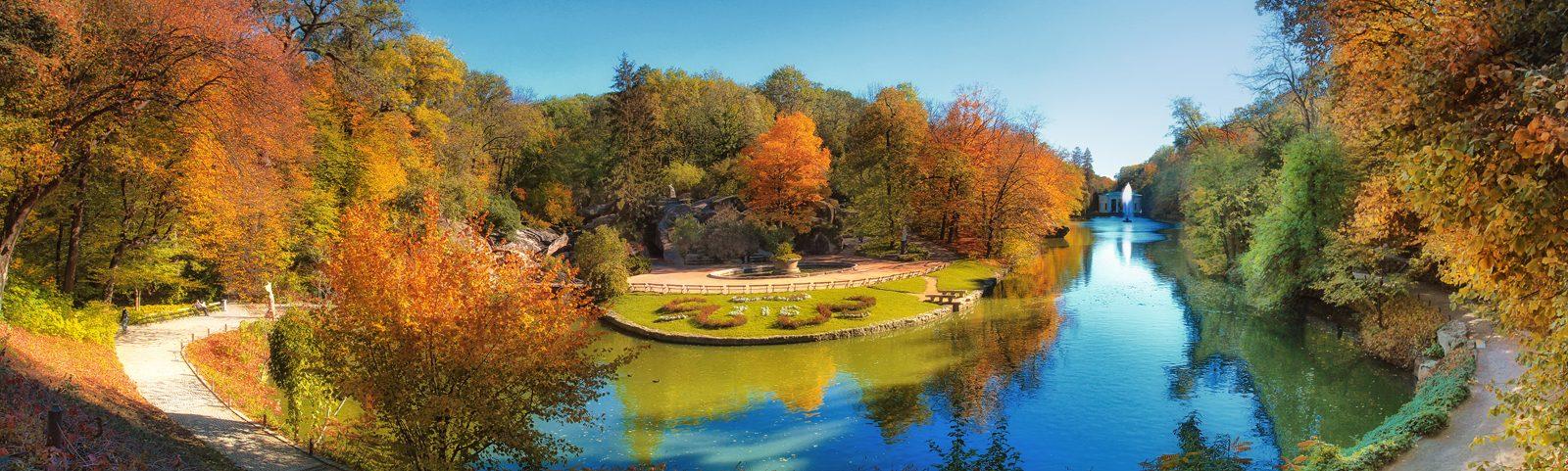 Софиевский парк Фото dmitrieva-larisa (1)