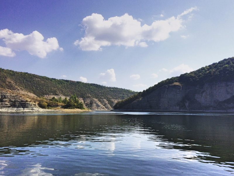 9 парків України, куди їдуть не тільки за природою і красивим ландшафтом