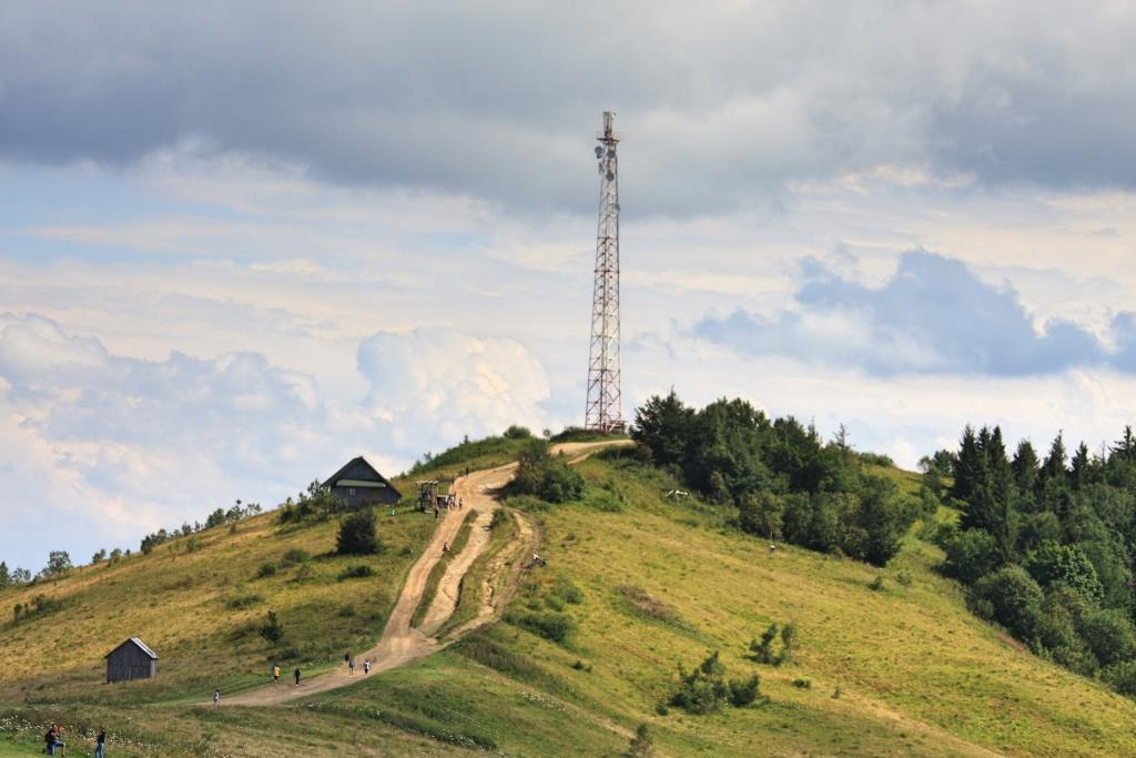 Курорт Славское — отличный отдых в Карпатах