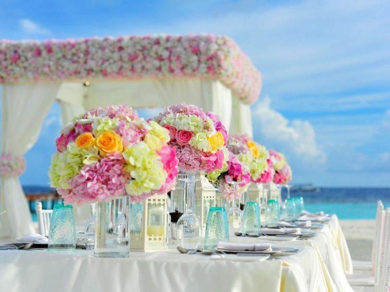 I do! или места для проведения свадьбы в Украине