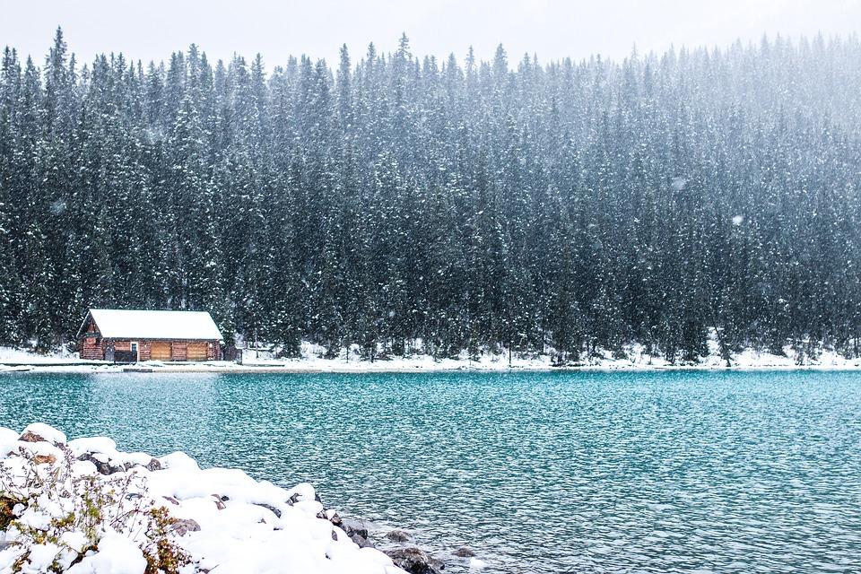 Бюджетный отдых в Украине зимой: где недорого отдохнуть