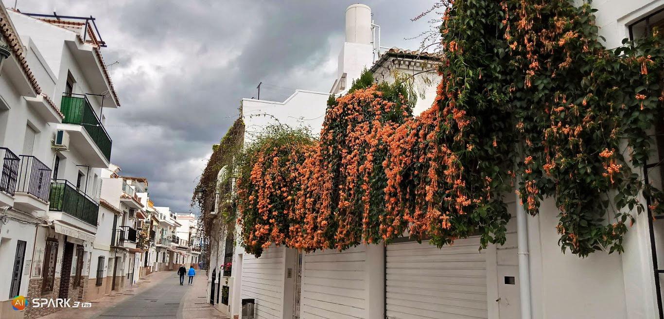 Красива вулиця