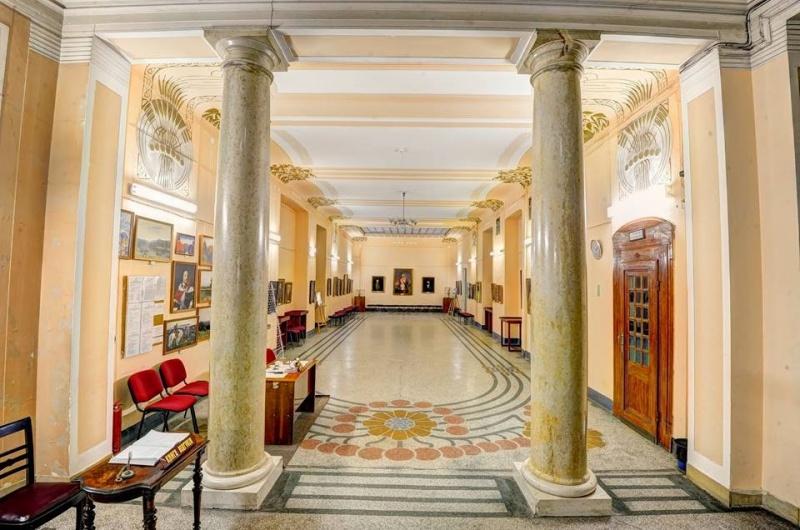 Художественный музей в Черновцах