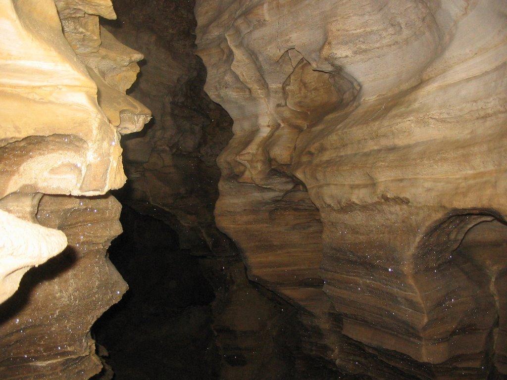 "пещера ""Млынка"""
