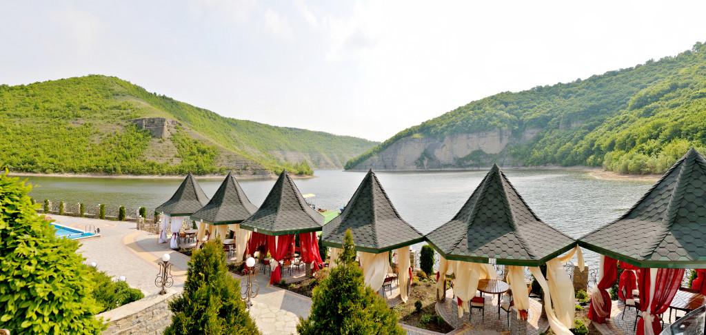 Отель Ксения