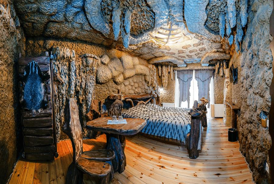 Отель «История»