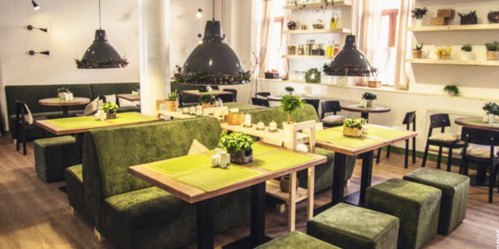 Арт-кафе «Green»
