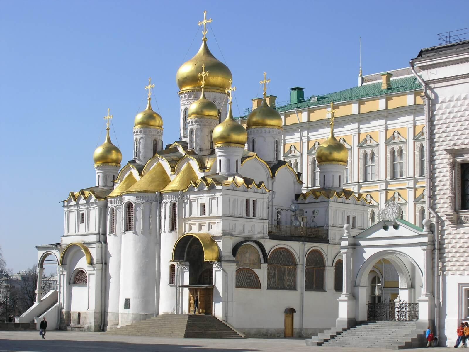 Благовіщенський собор в Харкові