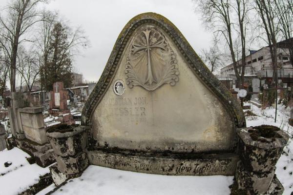 Могила Вампіра