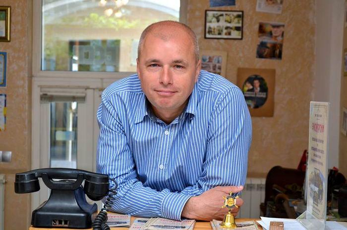 Гид Александр Бабич