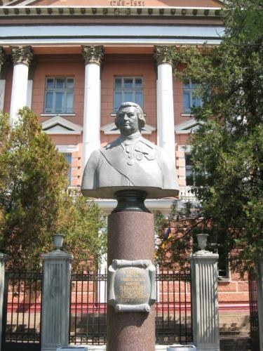Пам'ятник Потьомкіну
