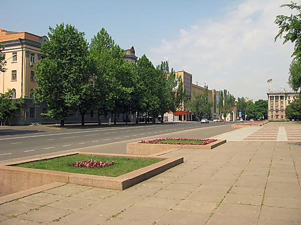 Адміральська вулиця