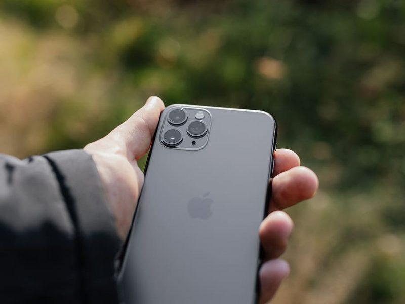 iPhone 11 Pro – отличный способ запечатлеть важные моменты