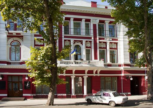 Музей Верещагіна