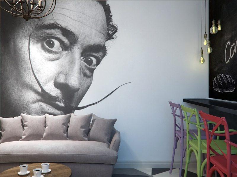 В центре Харькова открылся хостел с авторским дизайном
