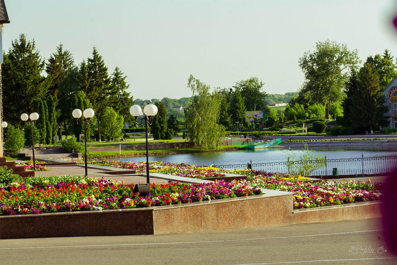 село Ковалевка