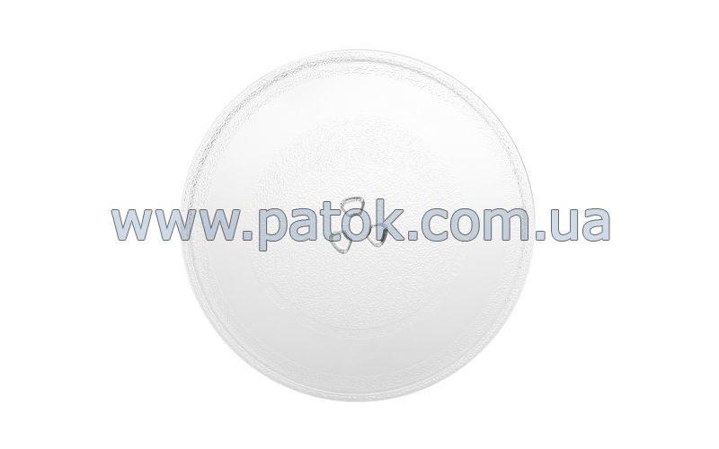 Почему нужна оригинальная тарелка в микроволновку, а не другая посуда? Объясняет детали Patok