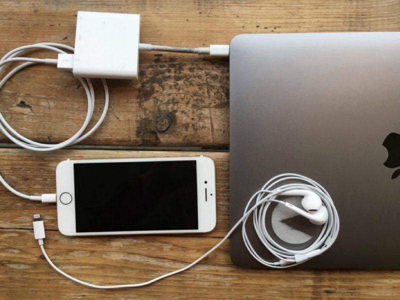 Apple: особенности и преимущества брендовой экосистемы